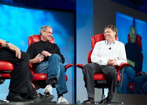 512px-Steve_Jobs_and_Bill_Gates_(522695099).jpg