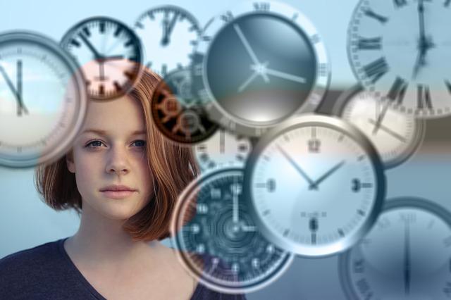 La regla del minuto o método kaizen