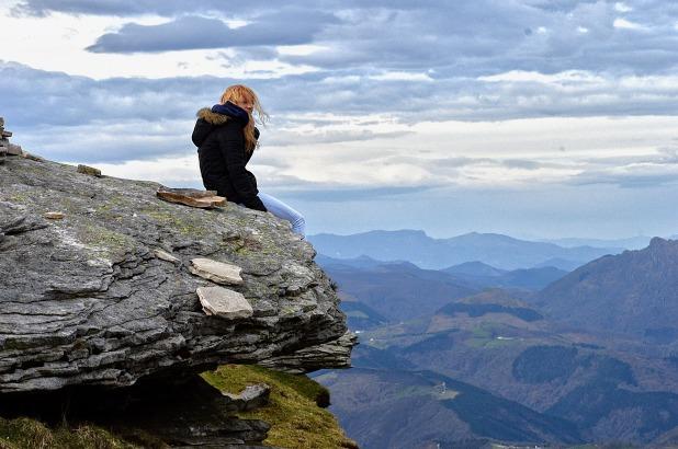 Medita y se agradecido
