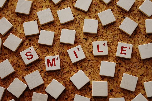 Agradecer y ser positivo
