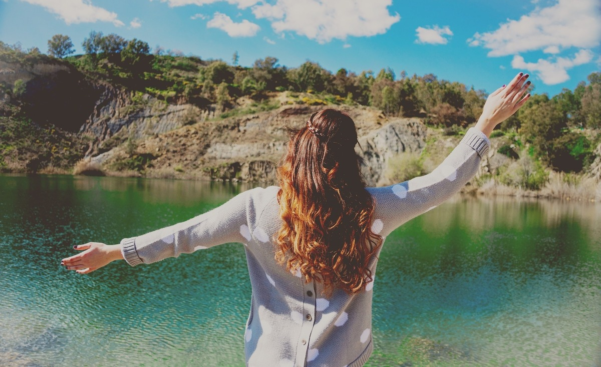 El pensamiento positivo: atraes exactamente lo que quieres a tu vida
