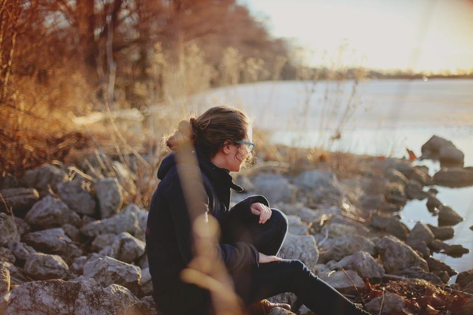 hablar sola te hace más inteligente