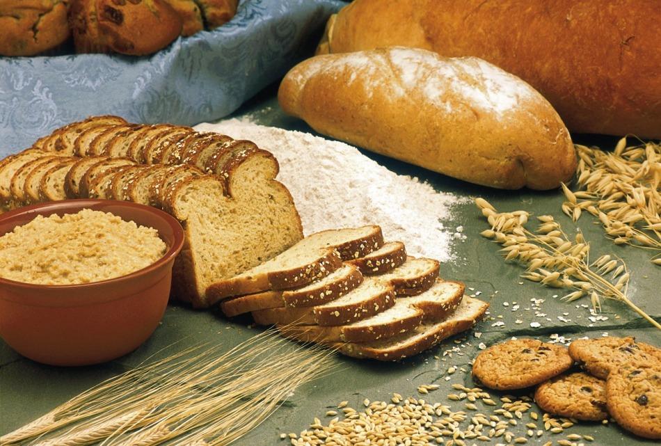 Los cereales integrales ayudan a alejar la tristeza