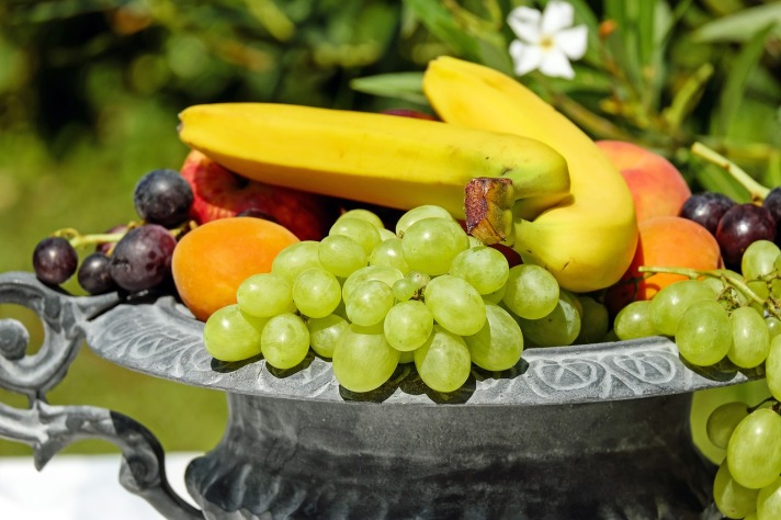 Un truco en la cocina mantener las frutas frescas