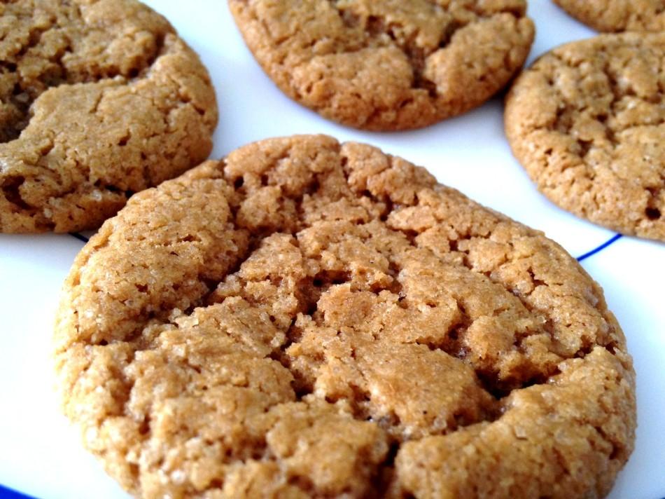 Sorprenderás a todos con estas ricas galletas