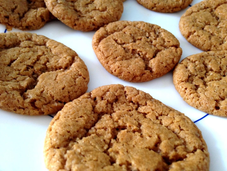 galletas con solo 3 ingredientes