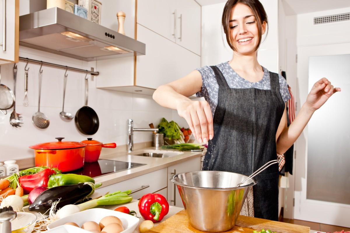Descubre 12 trucos de cocina que seguro no sabías