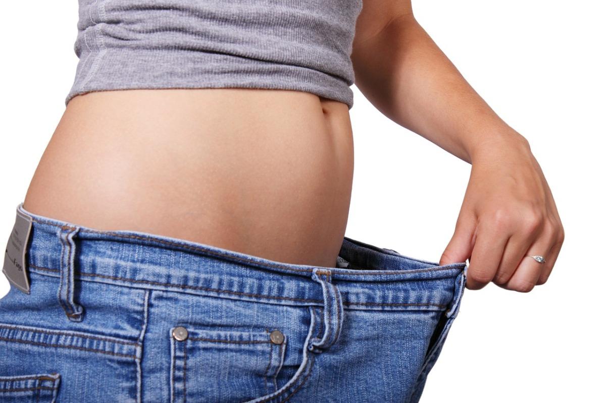 Cómo baje cuatro kilos en un mes (I Parte)