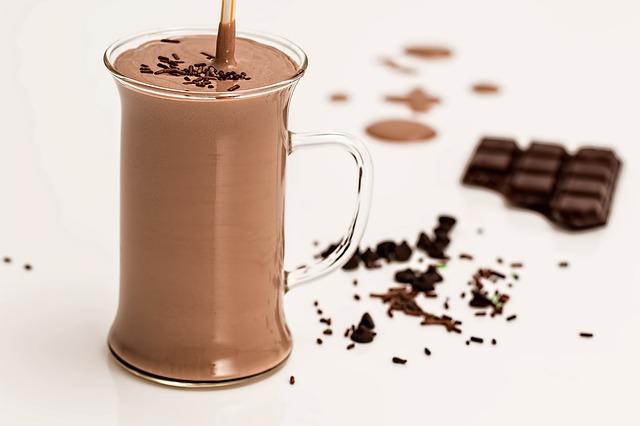 chocolate para el metabolismo