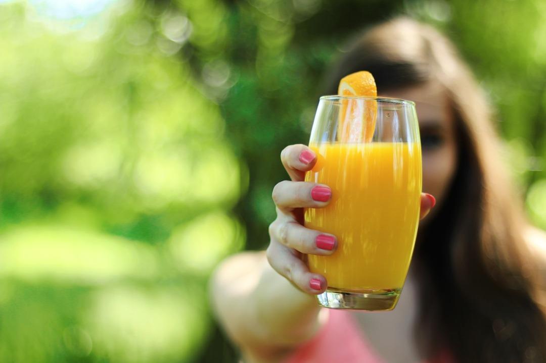 bebidas naturales que aceleran el metabolismo
